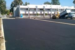 San Berdu AC Mill St